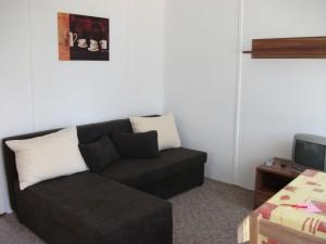 Wohnzimer mit Couchecke